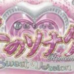 甘デジP冬のソナタRemember~SweetVersion(京楽)試打感想【スペック、導入日】